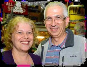 Yuval and Hannah